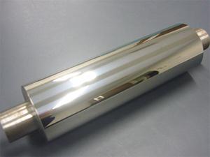 超硬金属溶射
